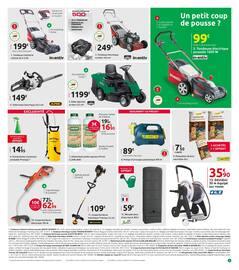 Catalogue Mr Bricolage en cours, On vous met au vert sans vous mettre dans le rouge., Page 5