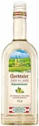 Alkoholische Getraenke von Gurktaler im aktuellen NETTO mit dem Scottie Prospekt für 7.99€