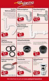 Aktueller Sonderpreis Baumarkt Prospekt, Aktuelle Angebote!, Seite 16