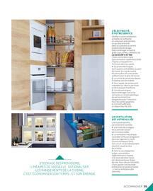 Catalogue Leroy Merlin en cours, Ma cuisine, Page 35