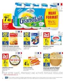 Catalogue Carrefour Market en cours, Maintenant et moins cher !, Page 4