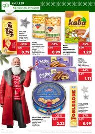 Aktueller Kaufland Prospekt, Weihnachten so gut wie nie zuvor., Seite 46