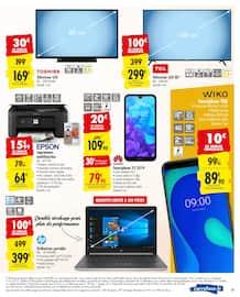 Catalogue Carrefour en cours, Maintenant et moins cher !, Page 47