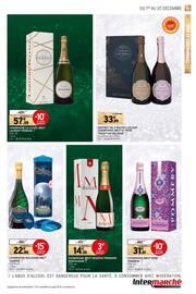 Catalogue Intermarché en cours, Votre liste de Noël, Page 35