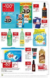 Catalogue Casino Supermarchés en cours, Oh les Belles promos, Page 3