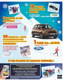Catalogue But en cours, Butiful winter : Une avalanche de promotions !, Page 3