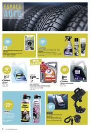 Catalogue Casino Supermarchés en cours, Les belles inspirations brico, Page 4