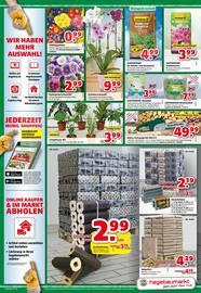 Aktueller hagebaumarkt Prospekt, Hier hilft man sich., Seite 5