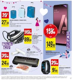 Catalogue Carrefour Market en cours, Le mois qui aime la France, Page 57