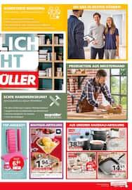 Aktueller Segmüller Prospekt, Segmüller - Ehrlich Echt Segmüller, Seite 3