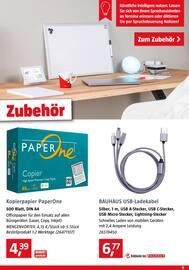 Aktueller BAUHAUS Prospekt, Mobiles Arbeiten von zu Hause - Ihr Homeoffice praktisch und gemütlich eingerichtet, Seite 9