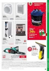 Catalogue Mr Bricolage en cours, Un Noël à prix carrément hottes !, Page 3