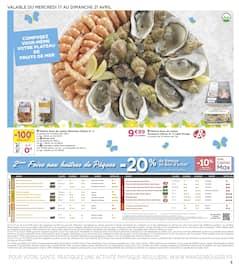 Catalogue Casino Supermarchés en cours, Joyeuses Pâques !, Page 5
