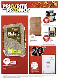 Catalogue Casino Supermarchés en cours, Priorité aux promos, Page 30