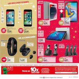 Catalogue Conforama en cours, Un Noël comme jamais, Page 91
