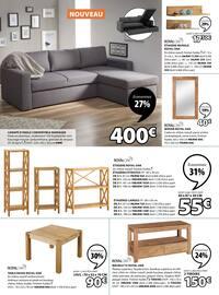 Catalogue Jysk en cours, Intérieur nouveau à prix choc, économisez jusqu'à 50%, Page 7