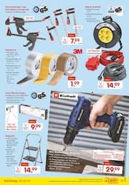 Aktueller Netto Marken-Discount Prospekt, DAS WERDEN GÜNSTIGE URLAUBSTAGE, Seite 17