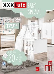 XXXLutz Möbelhäuser - Baby Spezial
