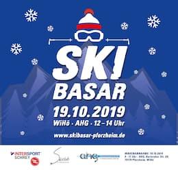 Aktueller INTERSPORT Schrey Prospekt, Ski-Basar, Seite 1