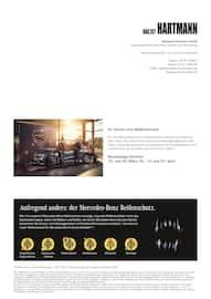 Aktueller Mercedes-Benz Prospekt, Es ist wieder Zeit für ein gutes Geschäft., Seite 4