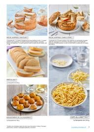 Catalogue Carrefour en cours, L'appétit vient en feuilletant, Page 7