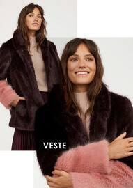 Catalogue H&M en cours, Collection Automne - Hiver 2018-2019, Page 9