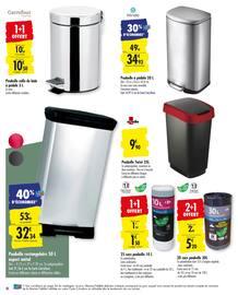 Catalogue Carrefour en cours, Le meilleur de la maison moins cher, Page 18