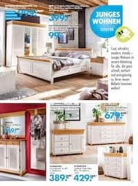 Aktueller Möbel Kraft Prospekt, Echt stark. In Qualität und Preis! , Seite 15