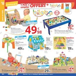 Catalogue Maxitoys en cours, Catalogue jouets 2020, Page 14