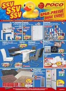 POCO - SSV - Spar-Preise ohne Ende