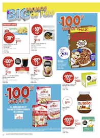 Catalogue Casino Supermarchés en cours, Big bons plans de l'été, Page 10