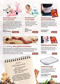Aktueller Sanitätshaus Jansen e.K. Prospekt, Schenken Sie Gesundheit!, Seite 4
