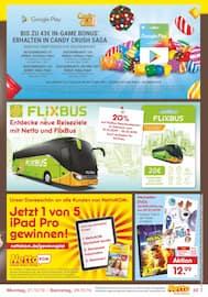 Aktueller Netto Marken-Discount Prospekt, Nackte Tatsache: Wir haben unverpacktes Obst und Gemüse., Seite 35