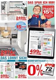 Aktueller Ostermann Prospekt, DAS SPAR ICH MIR!, Seite 5