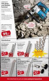 Aktueller Sonderpreis Baumarkt Prospekt, Aktuelle Angebote!, Seite 6