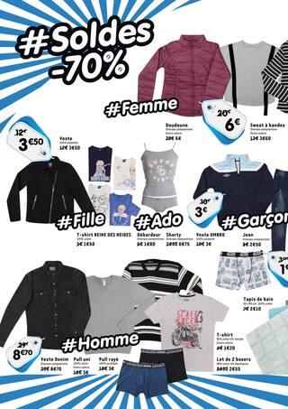 Catalogue Babou en cours, 2 millions d'articles à 1€ , Page 2