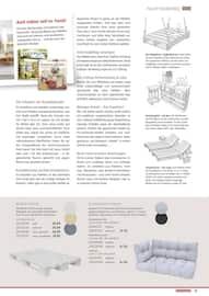 Aktueller BAUHAUS Prospekt, Sommermöbel, Seite 31