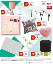 Catalogue Conforama en cours, Des envies plein les prix, Page 5