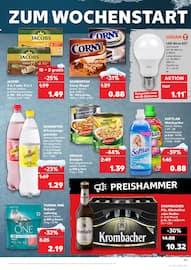 Aktueller Kaufland Prospekt, So schmeckt Asien, Seite 45