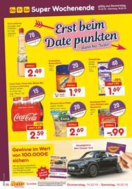 Aktueller Netto Marken-Discount Prospekt, Liebe geht durch den Magen, Seite 26