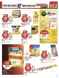 Catalogue Géant Casino en cours, Le mois Casino Magic !!, Page 41