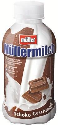 Müllermilch Angebot: Im aktuellen Prospekt bei Lidl in Köln