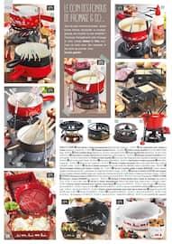 Catalogue Maison à Vivre en cours, Côté Cuisine, Page 4