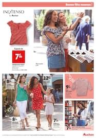 Catalogue Auchan en cours, Anniversaire Mégagénéreux, Page 57