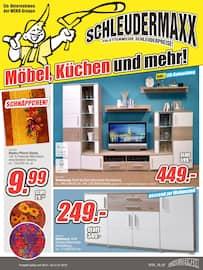 Schleuder-Maxx Sonderposten-Markt, Möbel, Küchen und mehr! für München