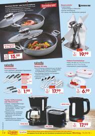 Aktueller Netto Marken-Discount Prospekt, Wir wünschen frohe Ostern, Seite 38