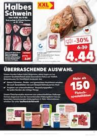 Aktueller Kaufland Prospekt, BEI DIESEN KNÜLLER-PREISEN IST DER KUNDE KÖNIG!, Seite 21