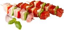 Grillfleisch im aktuellen REWE Prospekt für 4.44€