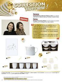 Catalogue Casino Supermarchés en cours, Des Cadeaux par milliers !, Page 2