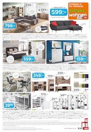 Aktueller XXXLutz Möbelhäuser Prospekt, 10.000e Artikel sofort verfügbar!, Seite 3